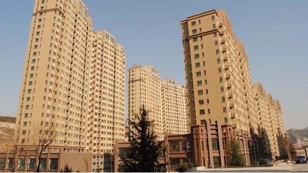 金马首丨济南市政府公租房木门项目