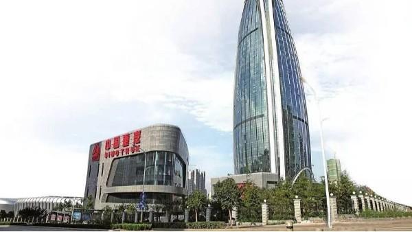 金马首 | 中国重汽科技大厦木门工程