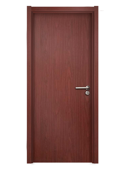 拆迁房棚户区改造木门工程用门
